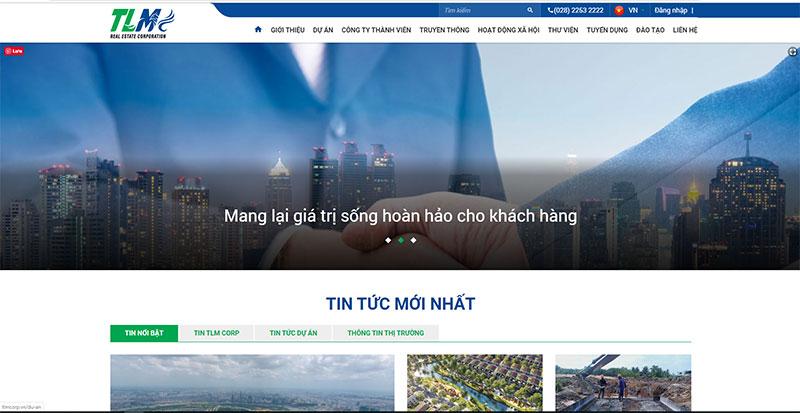 website chu dau tu bat dong san