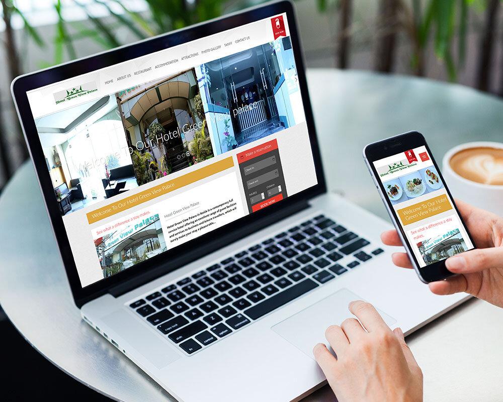 Thiet ke web tai Da Nang chuẩn SEO nhanh lên top Google