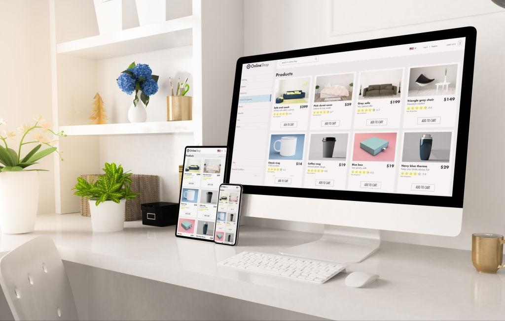 thiết kế website tỉnh vĩnh phúc
