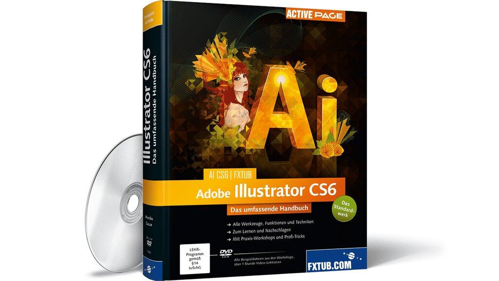 Adobe Illustrator CS6 Full Crack